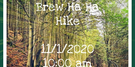 Brew Ha Ha Hike tickets