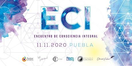 1er Encuentro de Consciencia Integral boletos