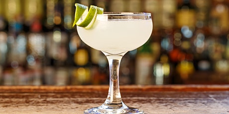 Best Rum in the Daiquiri Competition - LIVE STREAM tickets