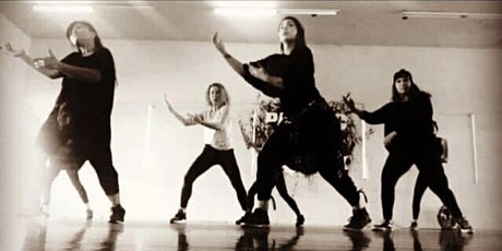 Dance Fitness Classes tickets