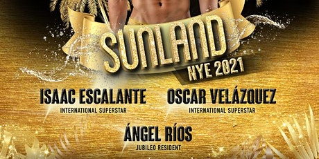 Jubileo NYE 2021 tickets