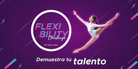 Flexibility Challenge tickets