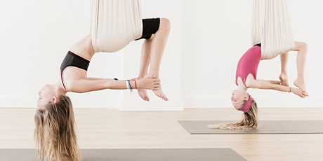 Nov/Dec  Holiday Camp: Mindfulness + Aerial + Yoga + Creative Arts tickets