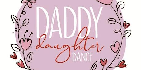 2020 Hub City Daddy Daughter Dance tickets