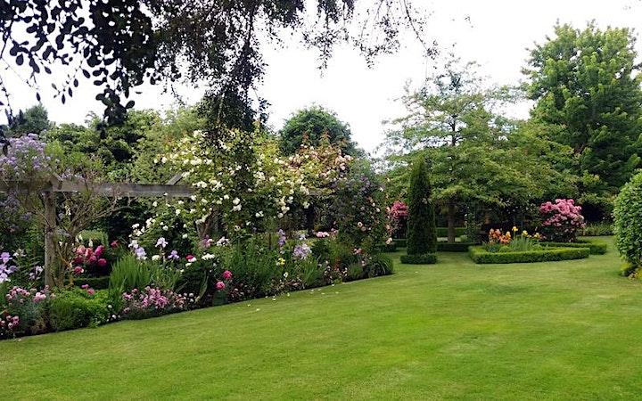 Cedar Park Gardens 'Welcome Spring' image