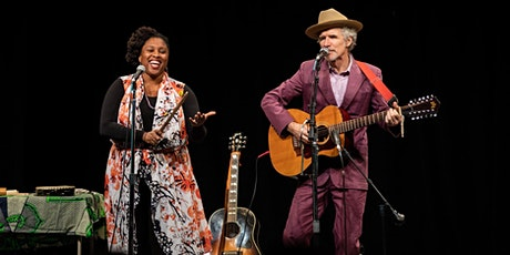 An Evening of Music with Dan & Claudia Zanes (Zoom Concert) tickets