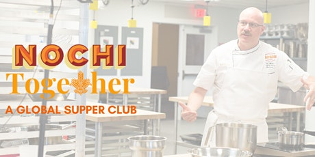 Breakfast for Dinner on NOCHI Together tickets