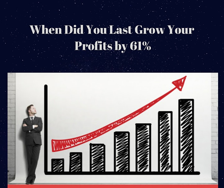 Business Growth Masterclass image