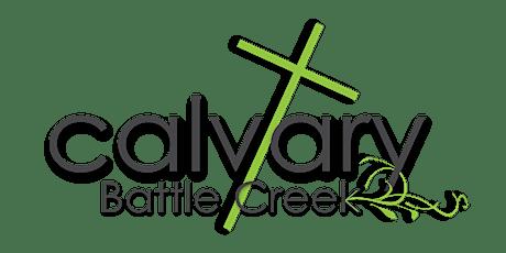Morning Worship Service -October 25, 2020 at 9:15 am tickets