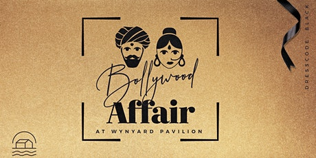 Bollywood Affair  Returns! tickets