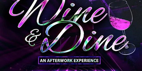 Wine & Dine Thursdays @ Katra Lounge *JM Promo* tickets