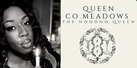 Intro to Hoodoo and Conjure w/QueenCo (Dec. 2nd and 9th) tickets