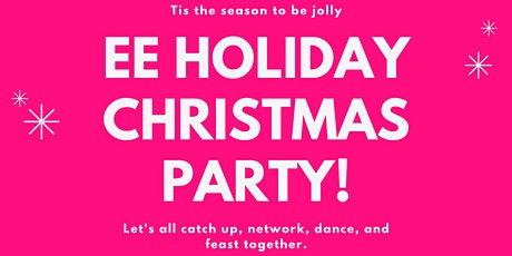 EE Winter Wonderland Networking Party! tickets