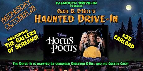 Hocus Pocus tickets