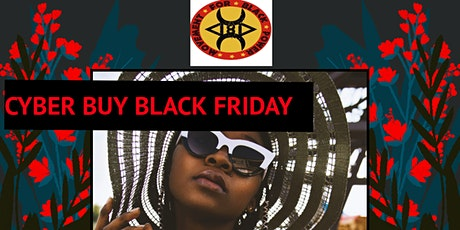 CYBER BUY BLACK FRIDAY tickets