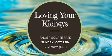 Loving Your Kidneys with Kundalini Yoga, Qi Gong, & Crystal Bowl Meditation tickets