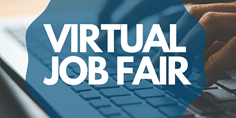 FREE Virtual Job Fair  for Cyber Security Candidates  and  Recruiters tickets