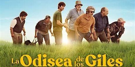 Heroic Losers/ La Odisea de los Giles tickets