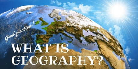 Geography: A Look Into the Classroom tickets