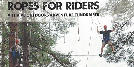 Ropes For Riders tickets
