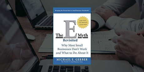 Book Review & Discussion : The E-Myth Revisited tickets