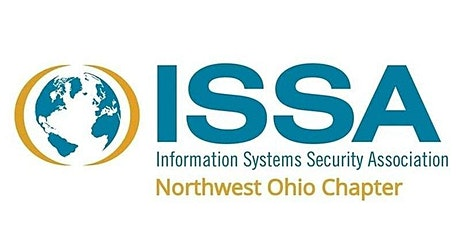 Northwest Ohio ISSA Monthly Meeting - October 29th, 2020 tickets