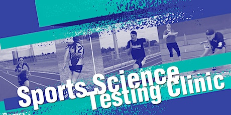Rural Fit Sports Science tickets