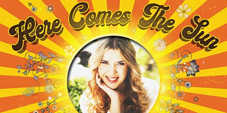 Here Comes The Sun: Beatles Tribute by Rachael Leahcar tickets