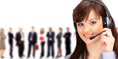Customer Care on the Telephone Training Course tickets