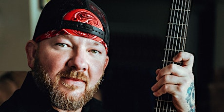 Stoney LaRue w/Wes Nickson, Cory Green and Michael Bowen at BARge295 tickets