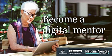 Digital Mentor Training - Online tickets