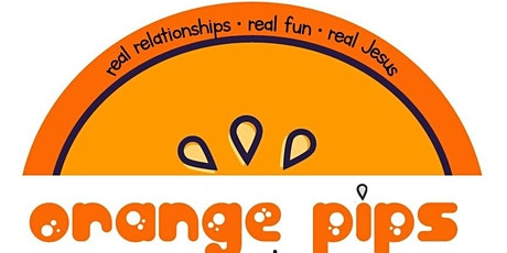 Orange Pips Playgroup 10th November tickets
