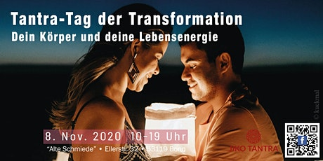 Tantra-Tag der Transformation Tickets