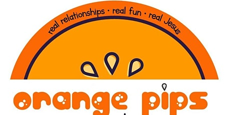 Orange Pips Playgroup 24th November tickets