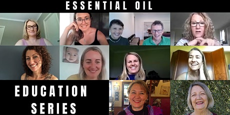 Essential Oil Education Series tickets