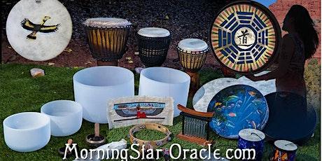 Sedona Soul Harmonics Sound Healing tickets