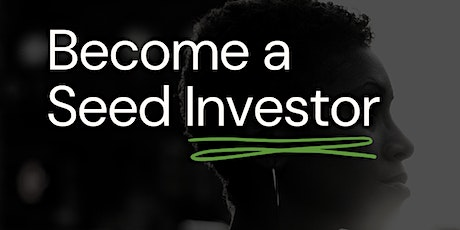 Seeds of Fortune Inc. Seed Investors Quarterly Meeting tickets