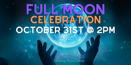 Full Moon Celebration tickets