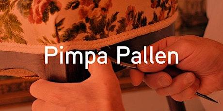 Höstlov på Asecs! Pimpa pallen (8-12 år) biljetter