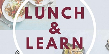 Lunch and Learn: Modern Slavery tickets