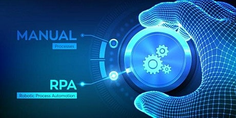 Cut Cost, Grow ROI with RPA/ Intelligent Automation (office & factory) tickets