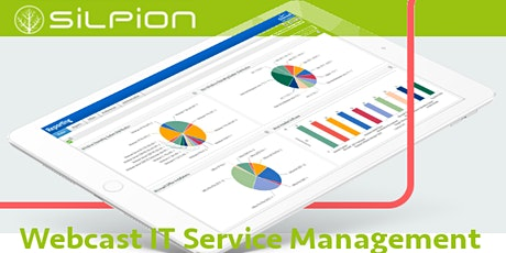 DO MORE WITH LESS: REAL-TIME DATEN & AKTIONEN IM IT SERVICE MANAGEMENT Tickets