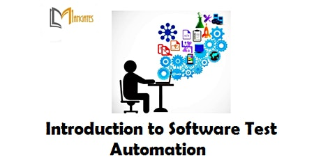 Introduction To Software Test Automation 1 Day Training in Kelowna tickets