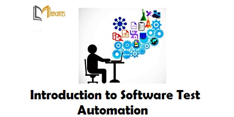 Introduction To Software Test Automation 1 Day Training in Kitchener tickets