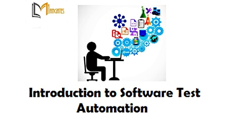 Introduction To Software Test Automation 1 Day Training in Montreal tickets