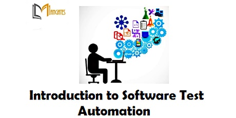 Introduction To Software Test Automation 1 Day Training in Toronto tickets