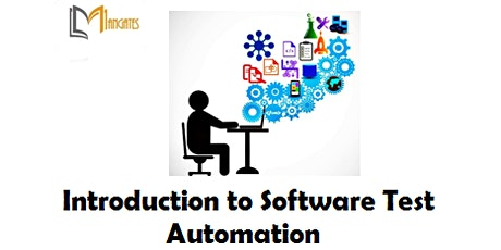 Introduction To Software Test Automation 1 Day Training in Vancouver tickets