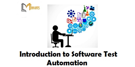 Introduction To Software Test Automation 1 Day Training in Windsor tickets