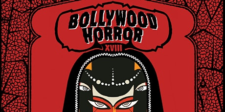 Bollywood Horror XVIII w/ DJ Anjali & The Incredible Kid + AURAT tickets