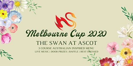 2020 Melbourne Cup at The Swan at Ascot tickets